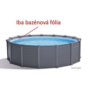Náhradná fólia pre bazén Florida Premium Dakota 4,78 x 1,24 m